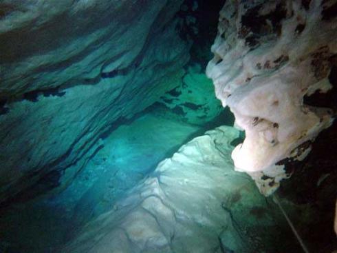 Budapest,Molnar Janos Höhle,Ungarn