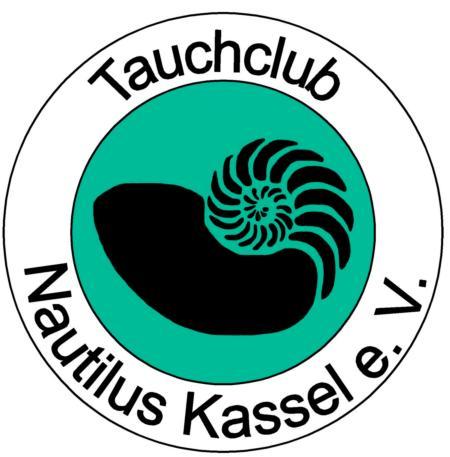Tauchclub Nautilus Kassel (e. V.),Hessen,Deutschland