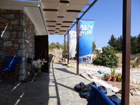 Lepia Dive Centre,Pefki,Rhodos,Griechenland