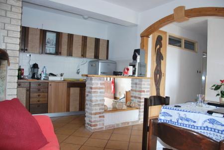 Appartements Kriletic Vedrana,Lumbarda,Insel Korčula,Kroatien