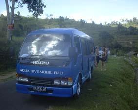 AQUA DIVE MOBIL BALI,Bali,Indonesien