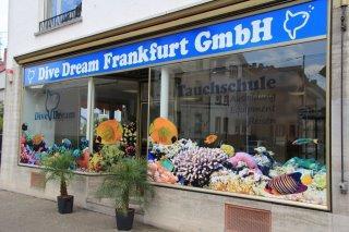 Dive Dream,Frankfurt,Hessen,Deutschland