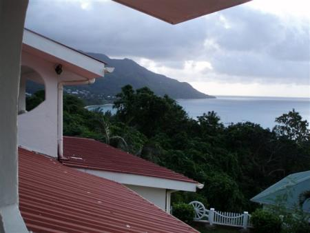 Divers Lodge,Mahe,Beau Vallon,Seychellen