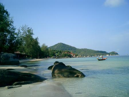 Thailand allgemein,Thailand
