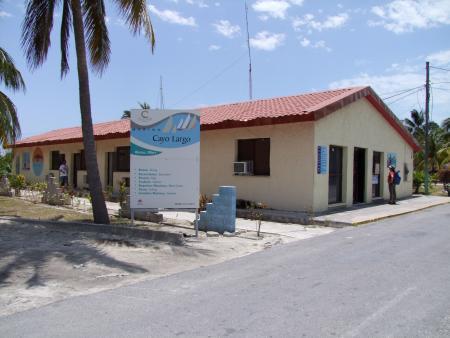 Avalon Divecenter,Cayo Largo,Kuba