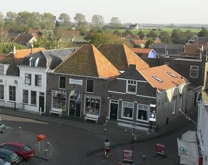 Dolphins Divecenter Brouwershaven, Niederlande