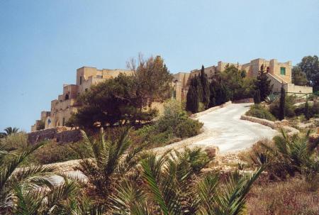 Wardija Hilltpo Village,Malta