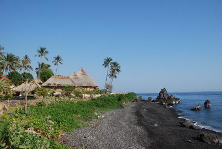 Alam Batu bei Tulamben,Bali,Indonesien