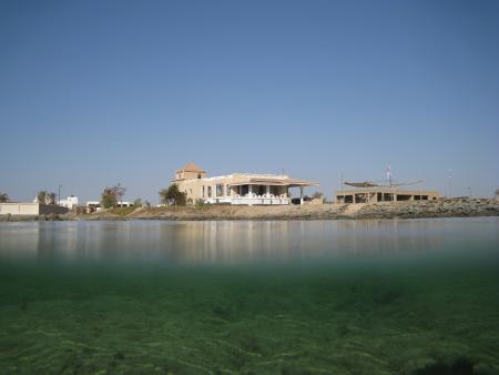 Riff-Villa Samak in Marsa Alam,Ägypten