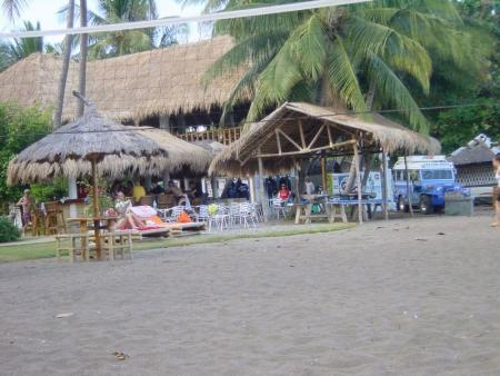 Sea Explorers,Pura Vida Resort,Dauin,Negros,Philippinen