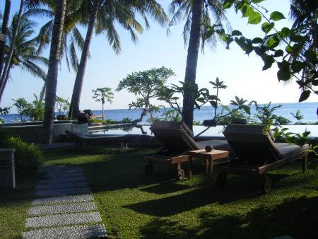 Villa Markisa,Tulamben (Seraya Secrets),Bali,Indonesien