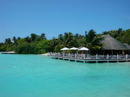 Lohifushi Nord Male Atoll,Malediven