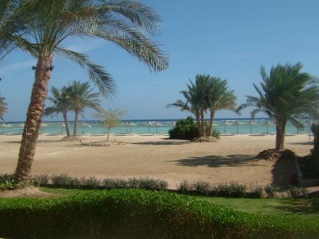 Abo Nawas Resort,Marsa Alam,Ägypten