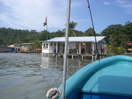 Bocas del Torro,Bastimentos,Panama