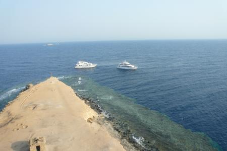 M/Y King Snefro Spirit,Ägypten