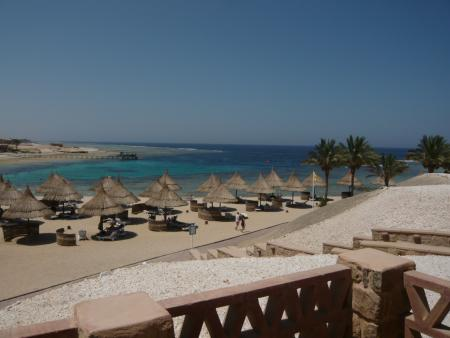 Mövenpick-Resort,El Quseir,Ägypten