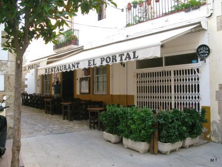 El Portal,Tossa de Mar,Costa Brava,Spanien
