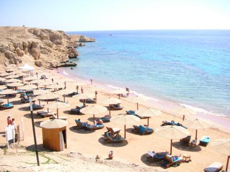 Sofitel,Naama Bay,Ägypten