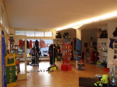 Dive-Store.ch,Augst,Neptun Shop,Muttenz,Schweiz