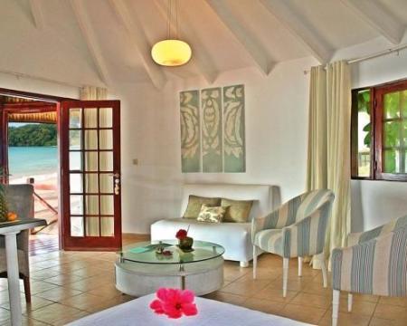 Bom Bom Island Resort,Principe,Sao Tome und Principe