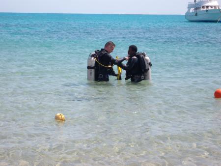 Twins Dive Center,Soma Bay,Safaga,Ägypten