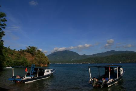 Bastianos Lembeh,Sulawesi,Indonesien