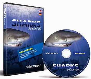 Sharkproject - DVD