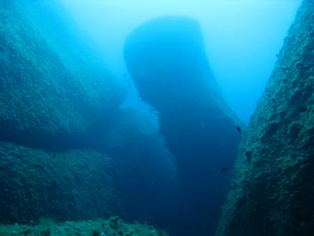 Blu Dive Center,Santa Teresa di Gallura (Sardinien),Sardinien,Italien