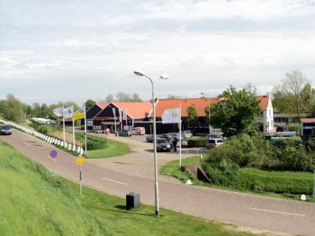 Veerse Meer,Niederlande
