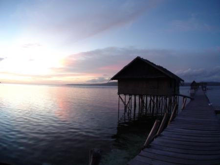 Kri Eco Resort,Raya Empat Islands,Allgemein,Indonesien