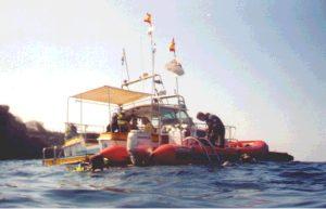 Tauchschule Cristal Sea Scuba Diving,Menorca,Balearen,Spanien