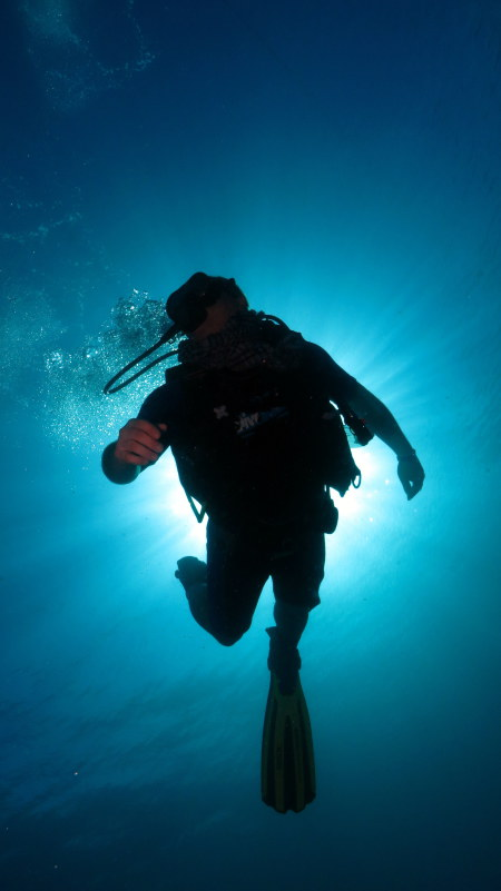 Werner Lau Diving Center Sharm el Sheikh,Sinai-Süd bis Nabq,Ägypten