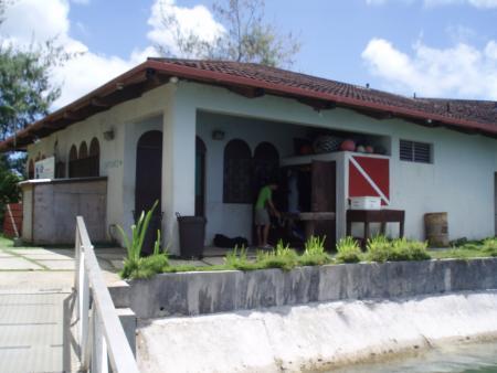 Beyond the Reef - Colonia,Yap,Mikronesien