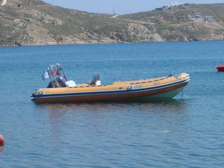Serifos Scuba Divers,Serifos,Griechenland