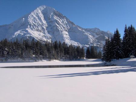 Arnisee,Arni UR,Schweiz