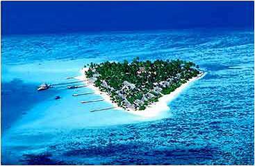 Velavaru - South Nilande Atoll,Malediven