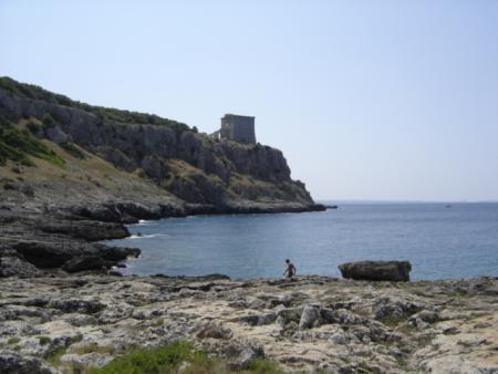 Costa del Sud,Santa Catharina,Lecce,Italien