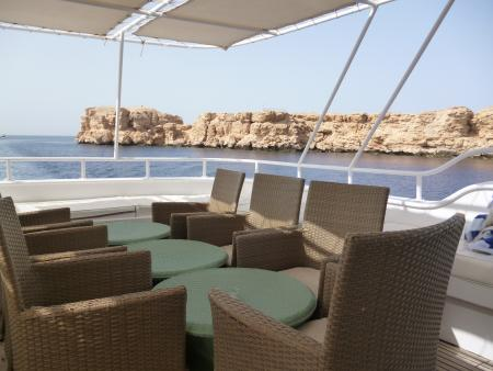M/Y King Snefro Love,Ägypten
