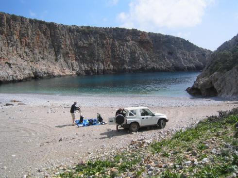 Aquasports,Kissamos,Kastelli,Chania,Kreta,Griechenland
