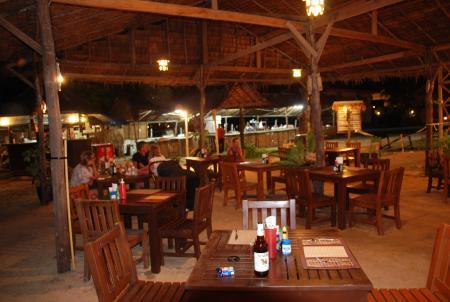 Nang Thong Bay Gourmet Restaurant,Khao Lak,Thailand