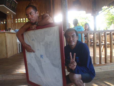 FunDiveasia Donsol,Philippinen