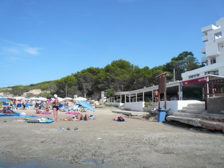 Subfari Dive Center,Portinatx,Ibiza,Balearen,Spanien
