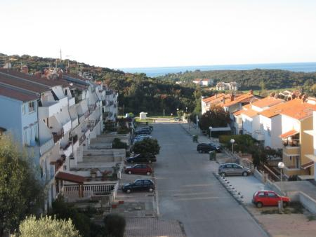 Appartements Senka,Vrsar,Kroatien