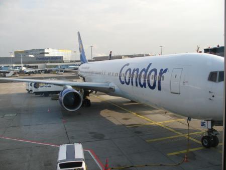 Condor,Deutschland