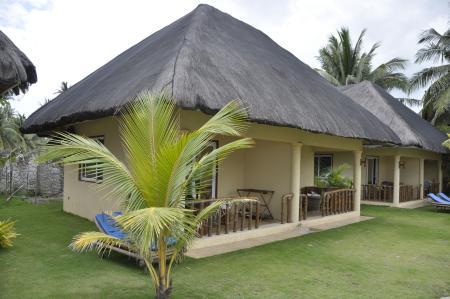 Thalatta Resort,Maluay - Zamboanguita,Negros Oriental,Philippinen