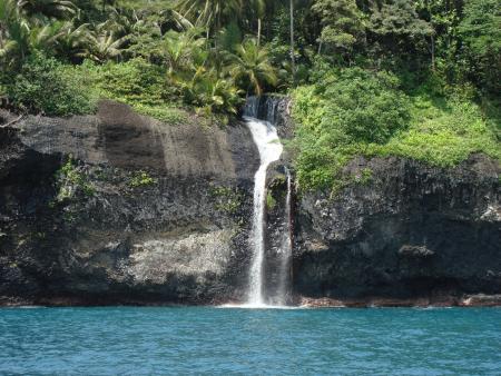 Rolas - Tauchbasis und Resort,Sao Tome und Principe