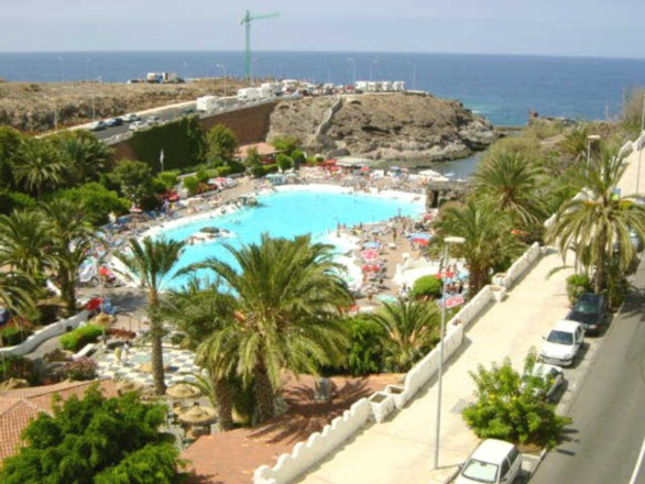 Teneriffa - Playa Paraiso, Teneriffa,Adeje / Playa Paraiso,Spanien