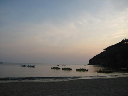Aquanautic-Elba.de,Morcone (Elba),Italien