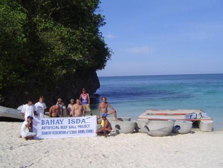 Victory Divers,Boracay Island,Philippinen