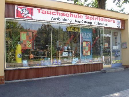 Spiritdivers,Fürth,Bayern,Deutschland